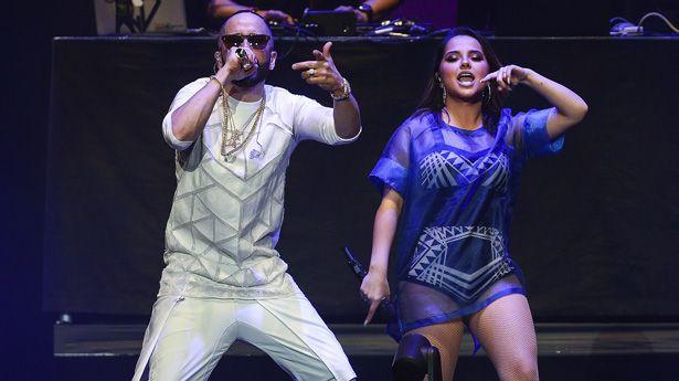 """Yandel se junta con Becky G para nueva versión de """"Somos uno"""""""