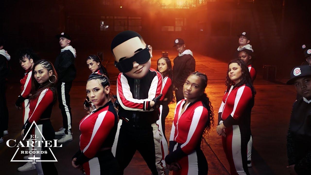 Con Calma de Daddy Yankee se posiciona como la canción #1 del 2019