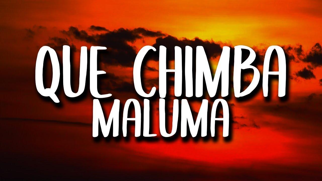 chimba